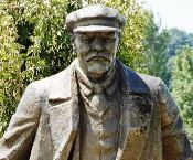Lenin-statue-in-Seattle-washington.JPG