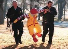 goodbye ronald